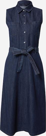 Trendyol Obleka | moder denim barva: Frontalni pogled