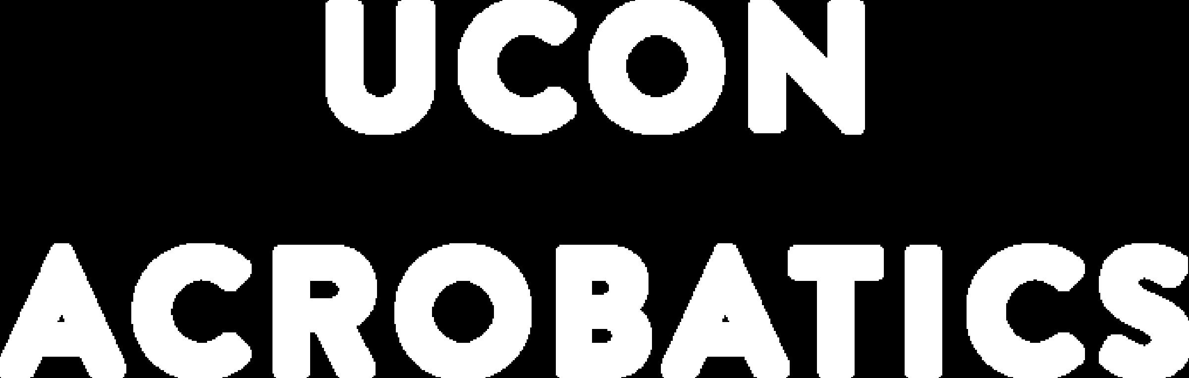 Ucon Acrobatics Logo