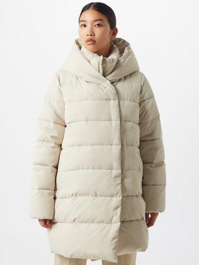 Herrlicher Jacken 'Tamsin' in weiß, Modelansicht