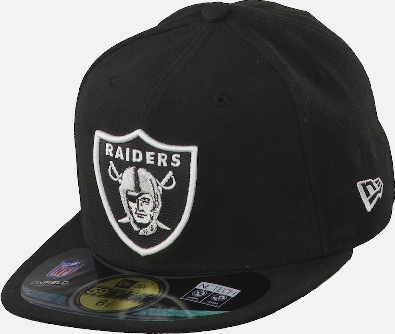 NEW ERA 59FIFTY Authentic Kappe