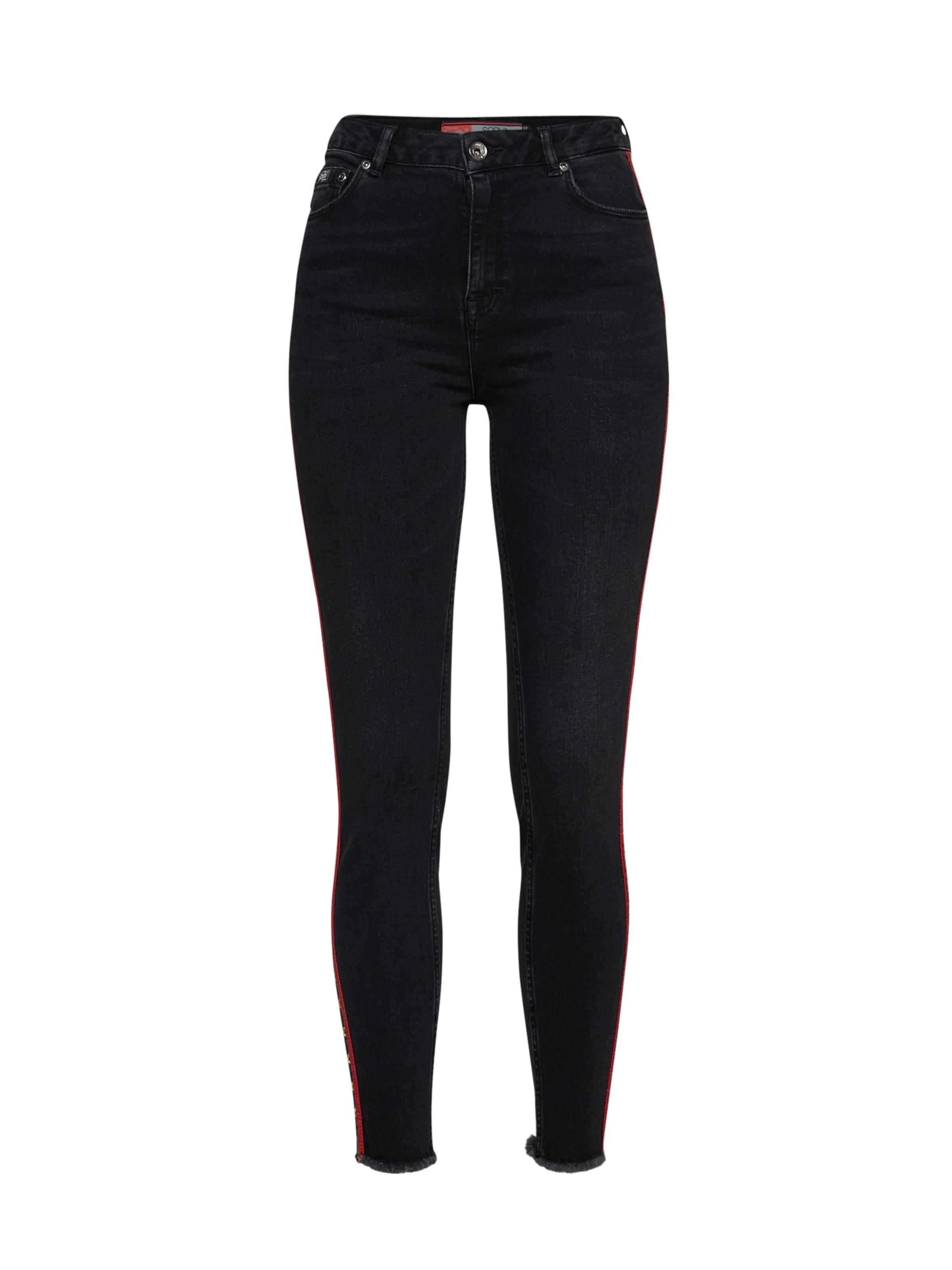 Superdry Jeans In Superdry In RotSchwarz RotSchwarz Jeans RotSchwarz Superdry Jeans In H2EID9