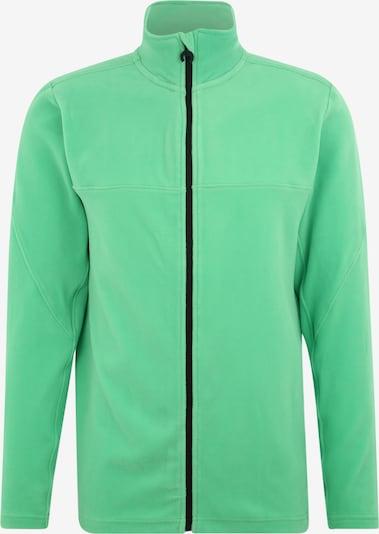 CHIEMSEE Sport-Sweatshirt in grün, Produktansicht