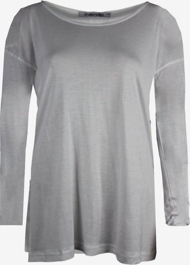 trueprodigy Langarmshirt 'Soyala' in weiß, Produktansicht