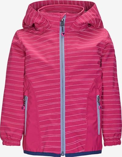 KILLTEC Jacke in pink, Produktansicht