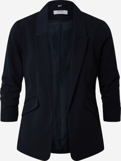 Dorothy Perkins (Petite) Blazer in blau / navy, Produktansicht
