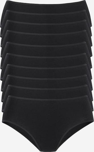 GO IN Jazzpants (10 Stck.) in schwarz, Produktansicht