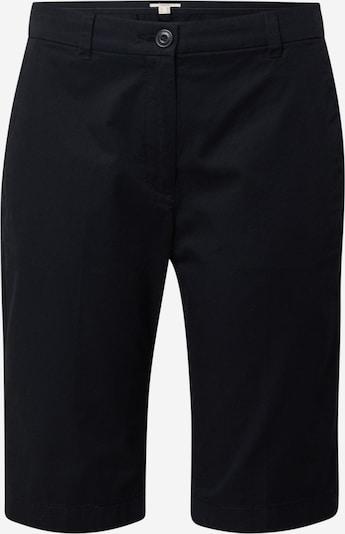 ESPRIT Bermuda in schwarz, Produktansicht
