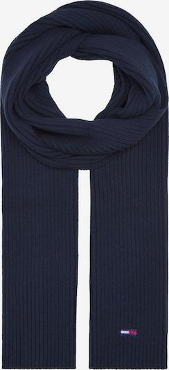 Tommy Jeans Sjaal in de kleur Ultramarine blauw, Productweergave