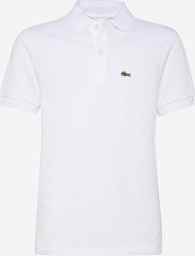 LACOSTE Poloshirt in weiß, Produktansicht