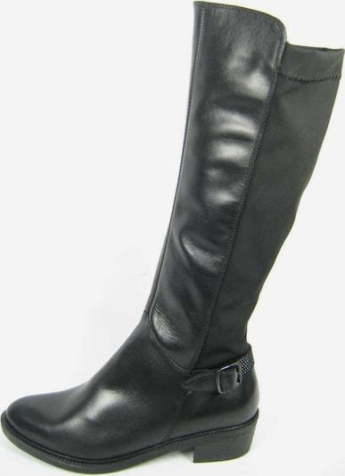 ARA Overknee laarzen in Zwart FOBlH1W9
