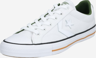 CONVERSE Sneaker 'STAR PLAYER - OX' in weiß, Produktansicht