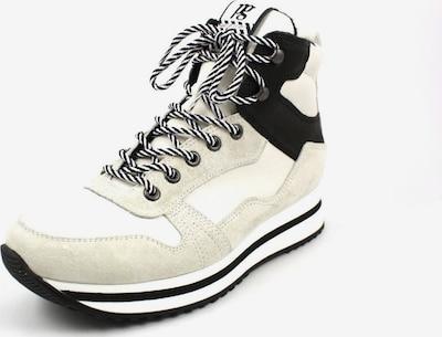 Paul Green Sneaker in schwarz / naturweiß, Produktansicht