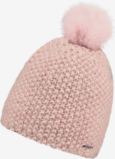Barts Mütze 'Maja' in rosa, Produktansicht
