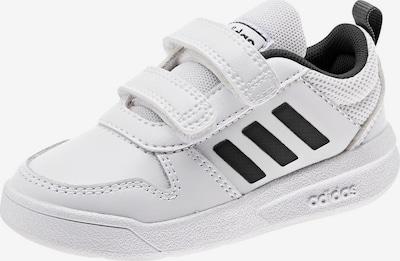 ADIDAS PERFORMANCE Sneaker in schwarz / weiß, Produktansicht