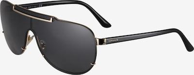 VERSACE Sonnenbrille 'Shades' in gold, Produktansicht