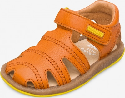 CAMPER Sandalen ' Bicho ' in orange, Produktansicht