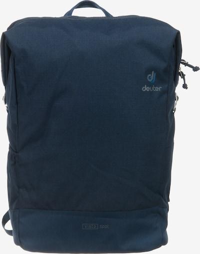 DEUTER Rucksack 'Vista Spot ' in blau, Produktansicht