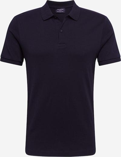 SELECTED HOMME Poloshirt in schwarz, Produktansicht