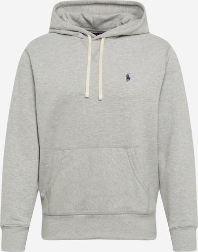 POLO RALPH LAUREN Sweat-shirt en gris, Vue avec produit