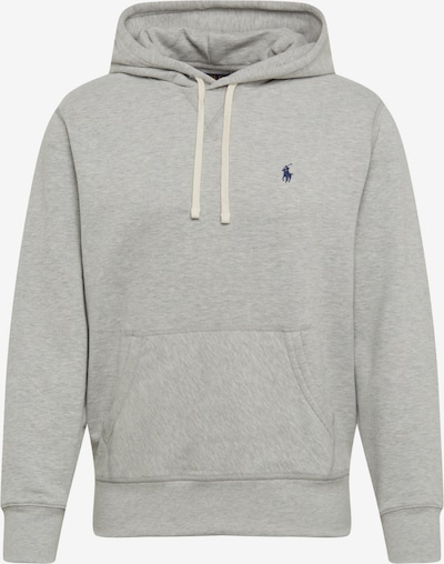 POLO RALPH LAUREN Sweatshirt in de kleur Grijs, Productweergave
