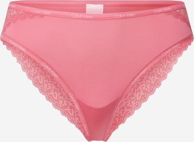 Calvin Klein Underwear Slip 'BRAZILIAN' in rosa, Produktansicht