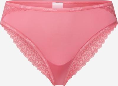 rózsaszín Calvin Klein Underwear Slip 'BRAZILIAN', Termék nézet