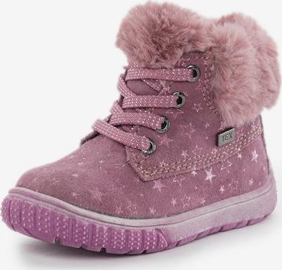 LURCHI Snowboots in rosé, Produktansicht