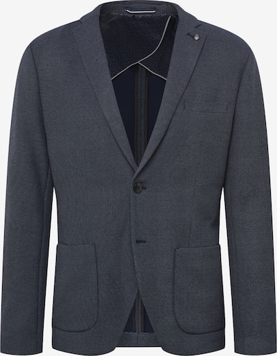 SELECTED HOMME Colbert in de kleur Navy / Wit, Productweergave