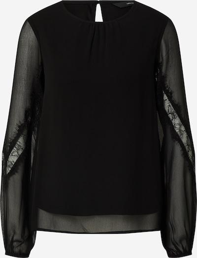 VERO MODA Bluse 'VMINGEBORG' in schwarz, Produktansicht