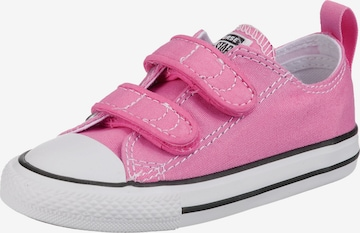 CONVERSE Trainers in Pink
