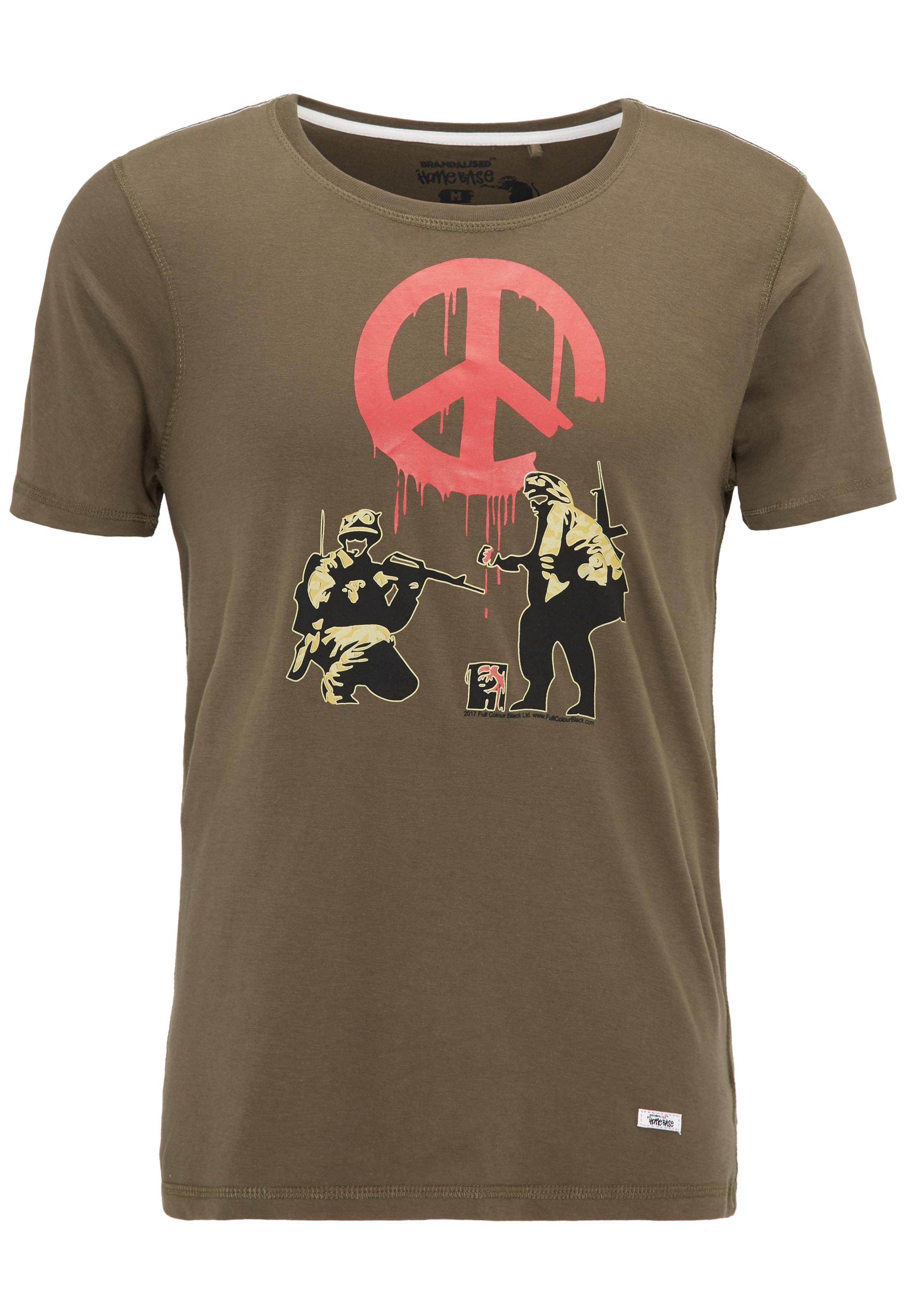 Khaki In T In shirt In T Homebase shirt Khaki Homebase T Homebase shirt Y76gbfy