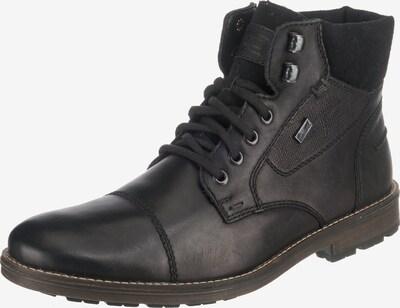 RIEKER Stiefel in schwarz, Produktansicht