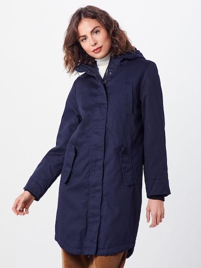 modström Ceļotāju mētelis 'Pippa coat' pieejami kamuflāžas: Priekšējais skats