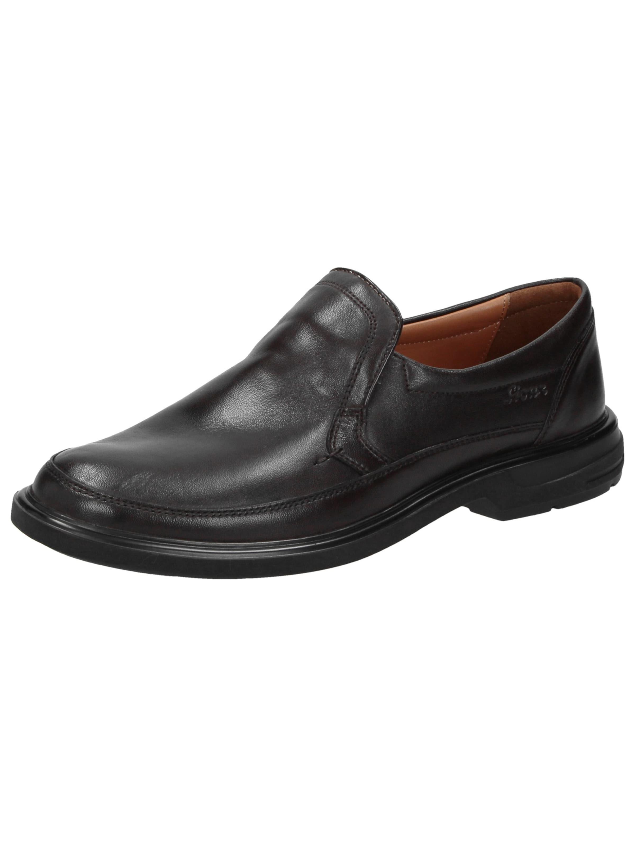 SIOUX Slipper Pujol-XL Verschleißfeste billige Schuhe