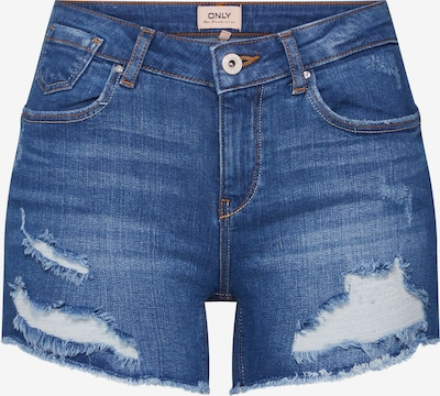 ONLY Jeans 'Piti Mini' in blue denim, Produktansicht