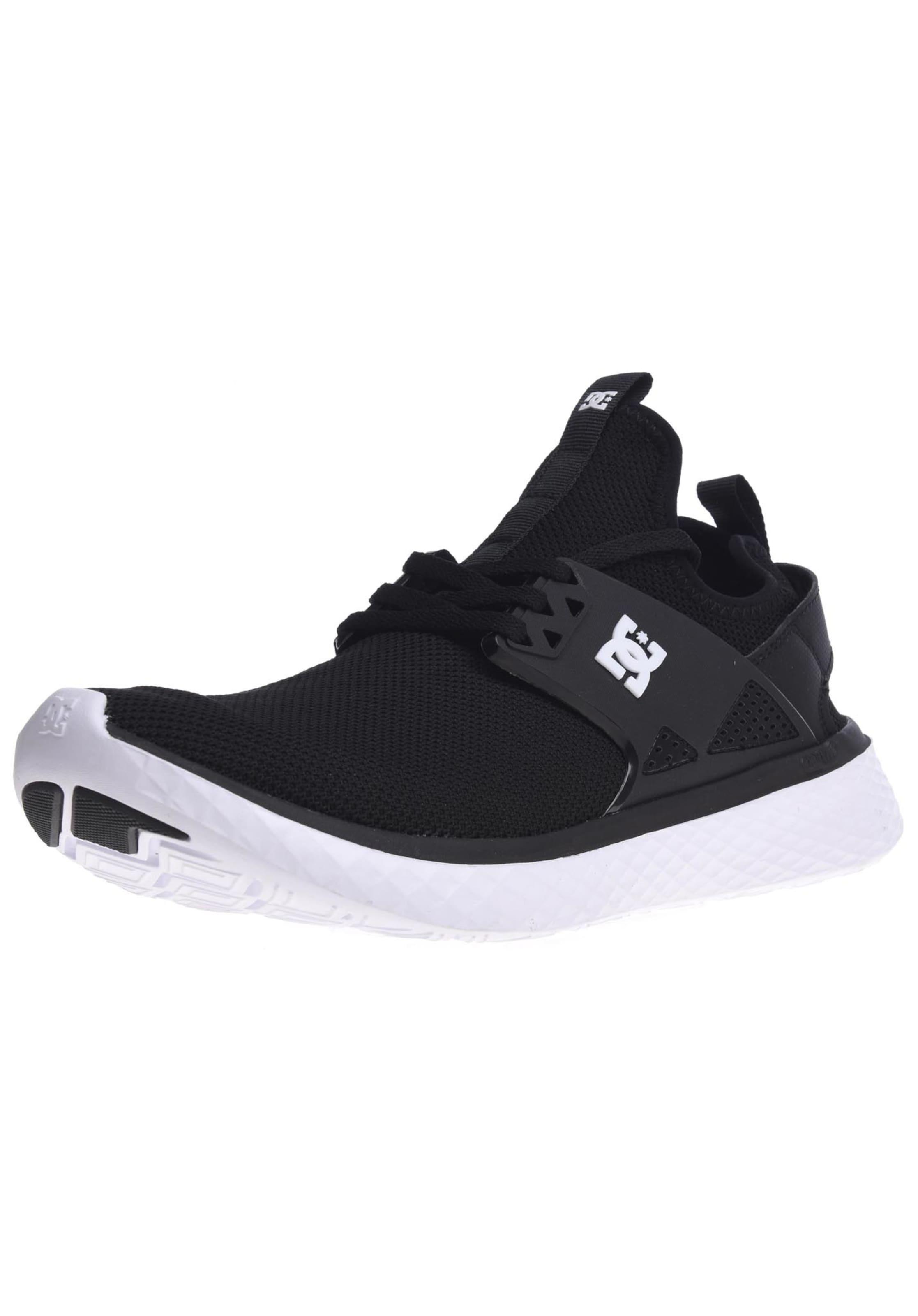 Shoes In Dc Zwart 'meridian' Sportschoen zwwUqpa