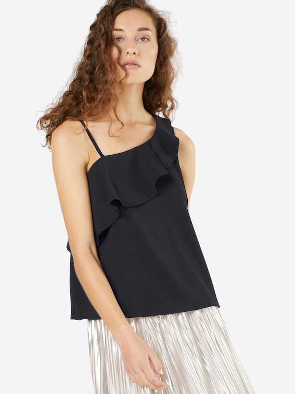 Noisy may One Shoulder Top 'CATELYNN'