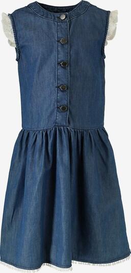 MEXX Kleid in blau / weiß, Produktansicht