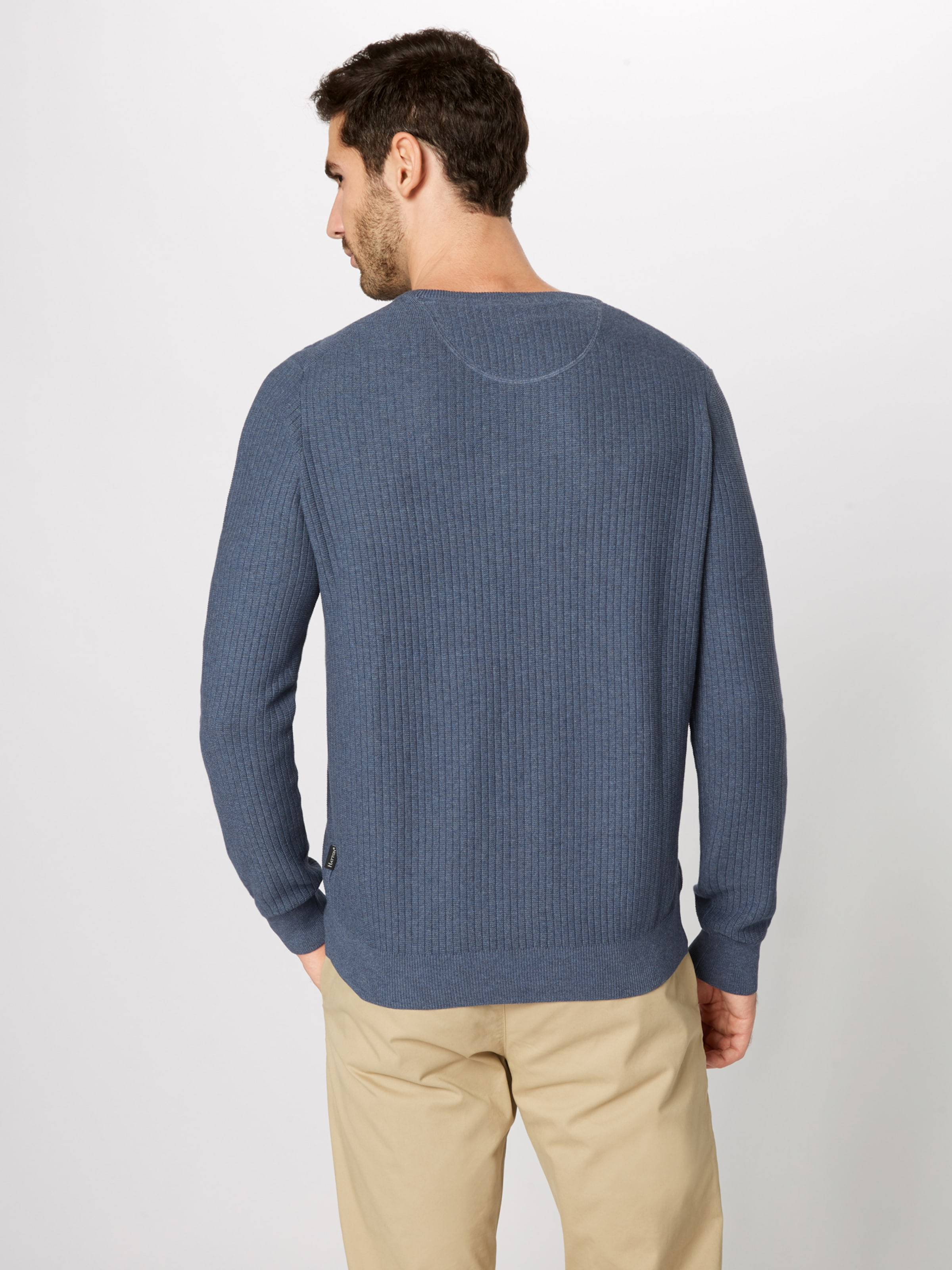 Ciel hatton over Fynch Pull En Bleu 'structure' qpGUVSMzL