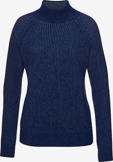 Herrlicher Pullover in dunkellila, Produktansicht
