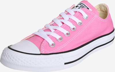 CONVERSE Sneakers low in pink / white, Item view