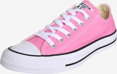 CONVERSE Sneaker in pink / weiß, Produktansicht