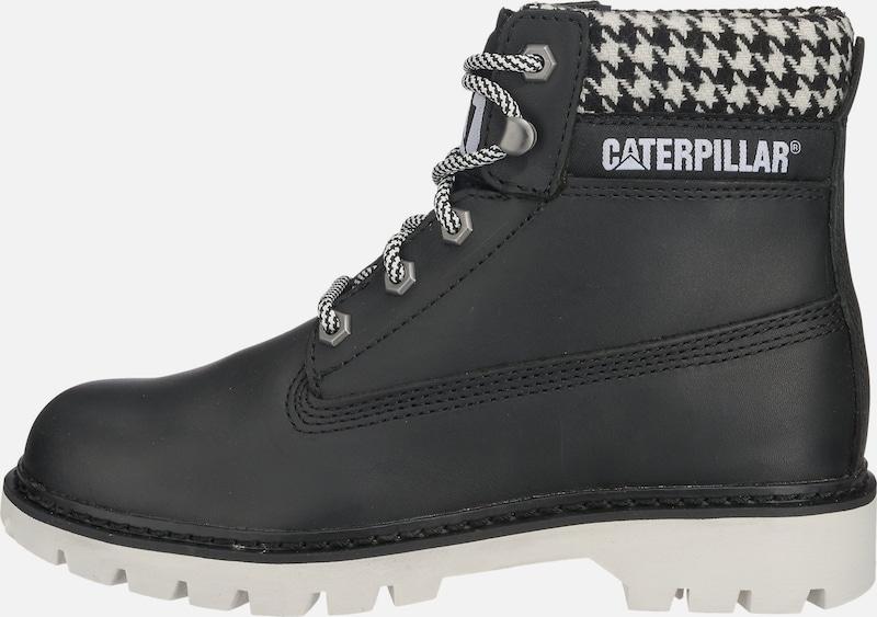 CATERPILLAR Lyric Stiefeletten Verschleißfeste billige Schuhe