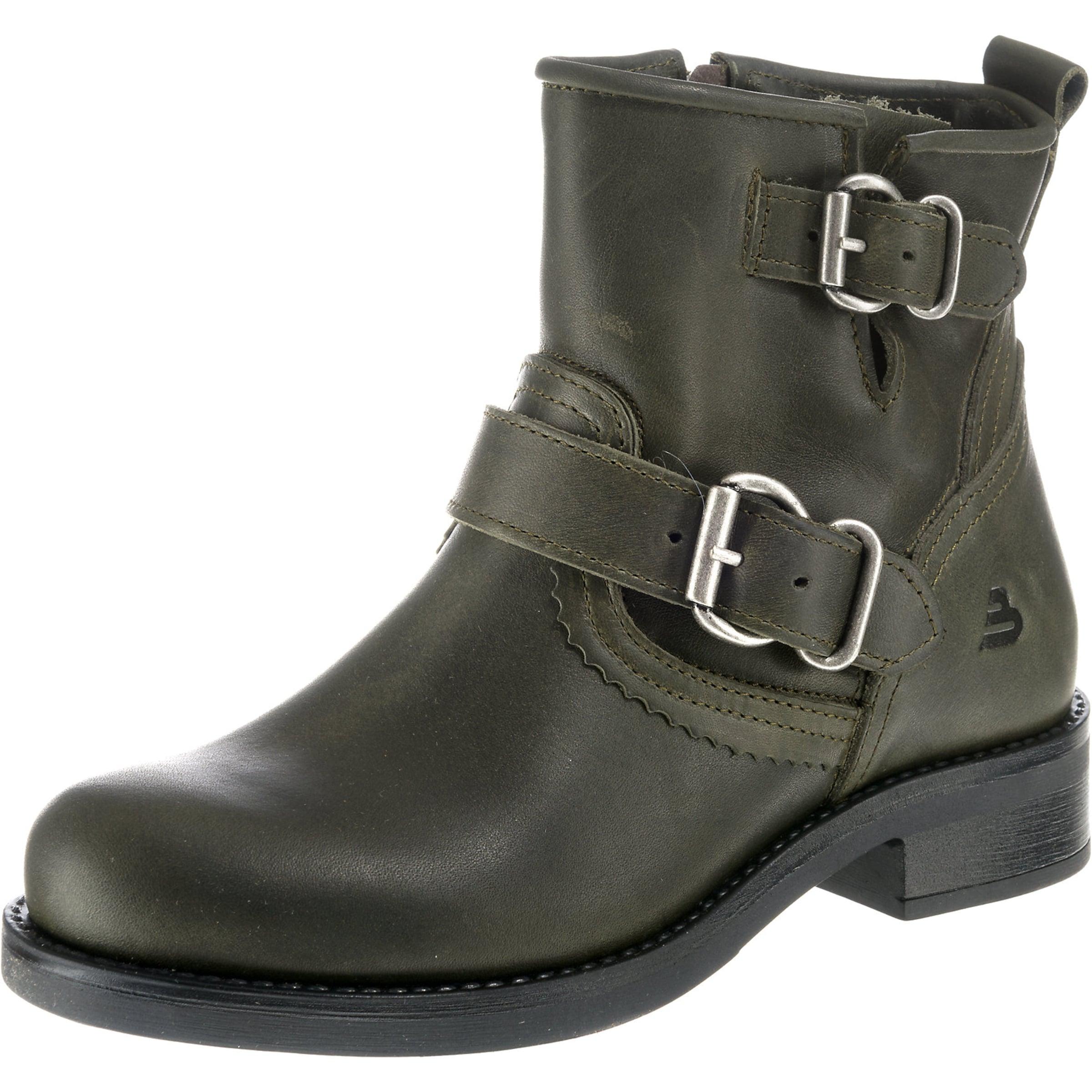 BULLBOXER Klassische Stiefeletten Günstige und langlebige Schuhe