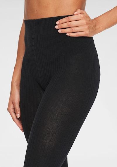 LAVANA Panty's in de kleur Zwart, Productweergave