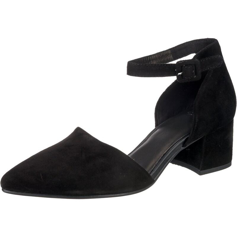 Noir Vagabond Shoemakers En 'mya' Escarpins PqTwI7Z1q