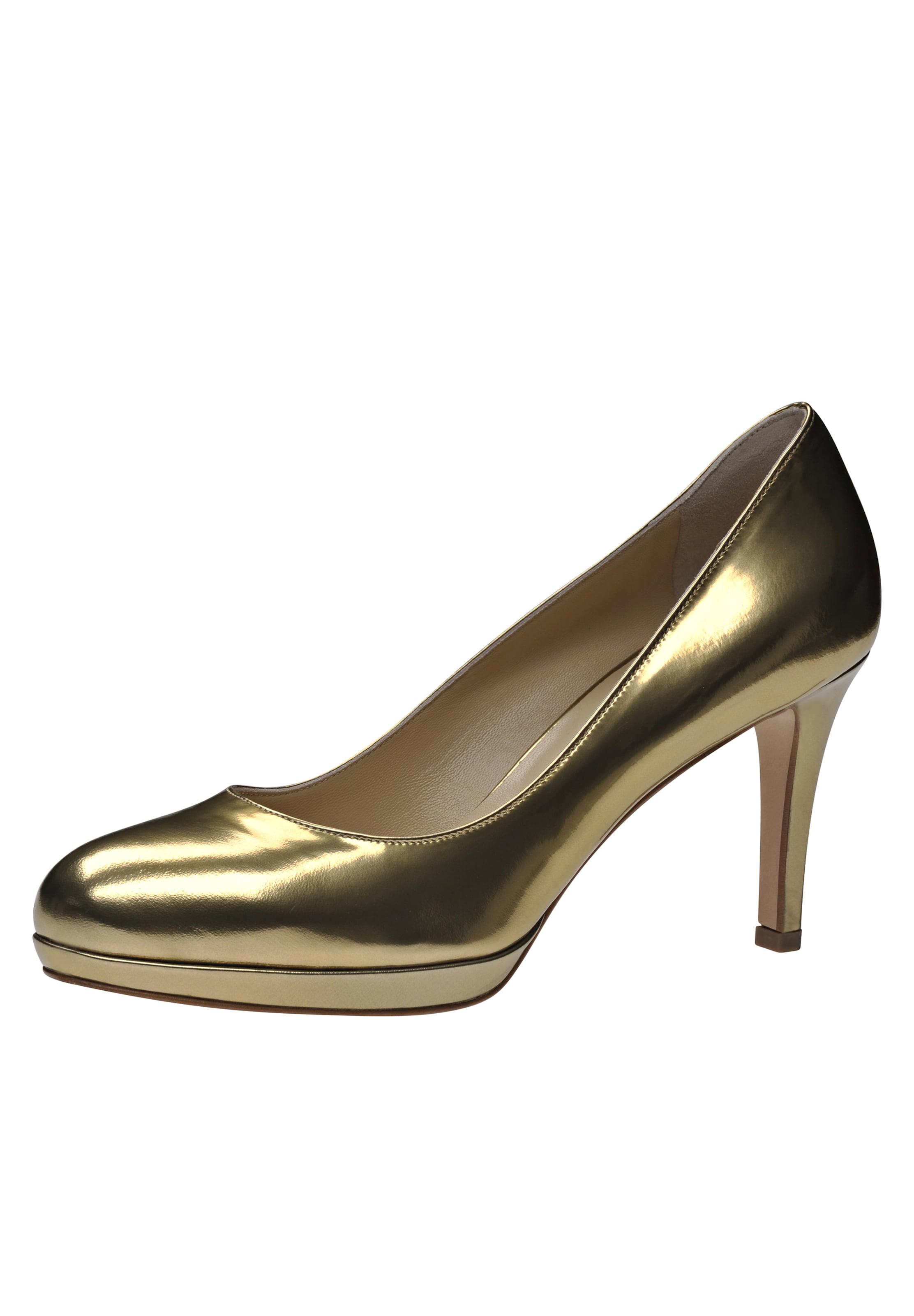 Gold Pumps In In In Evita Pumps Pumps Pumps Evita Evita Gold Gold Evita xWoerdCB