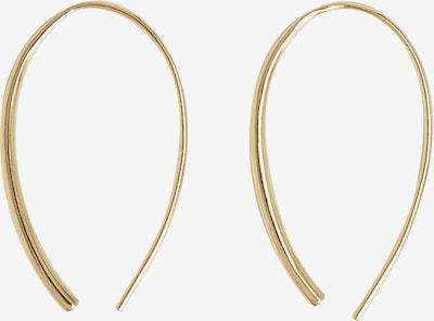 Boucles d'oreilles 'Femke' - EDITED en or