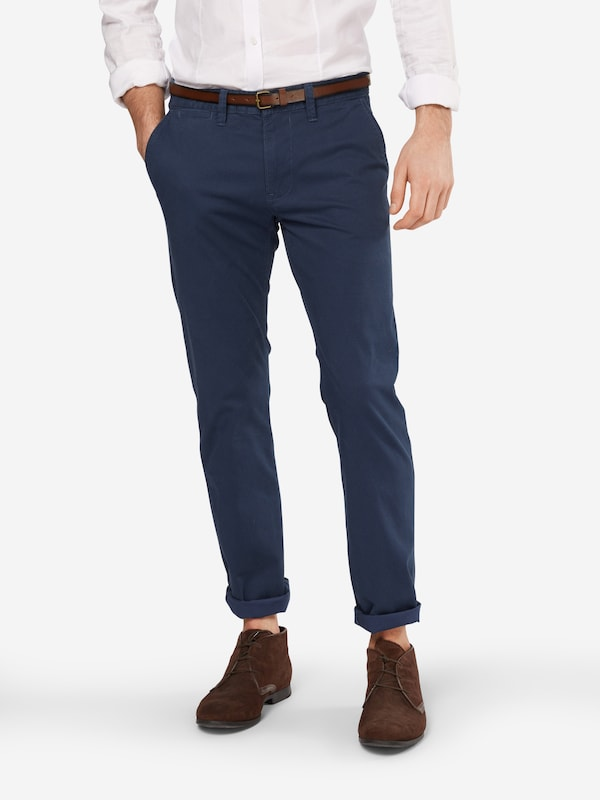TOM TAILOR Chino 'NOS_CHINO_ADDIT_AOP'