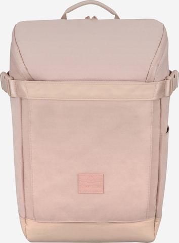 Johnny Urban Plecak 'Luca' w kolorze różowy